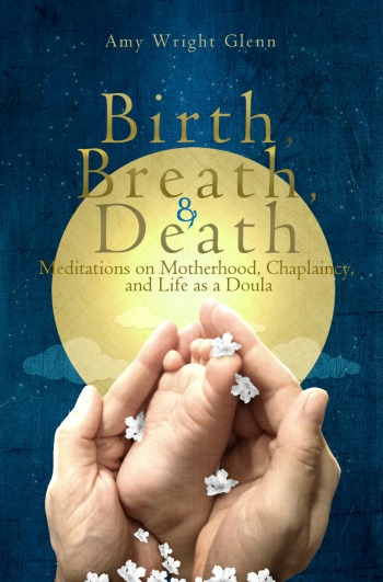 Birth Breath and Death Front Cover